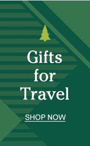Gifts for Travel